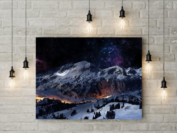 Snowy Mountains 1