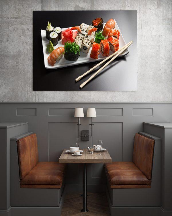 Sushi Various 1