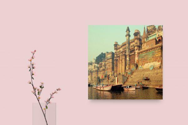 Varanasi India 1