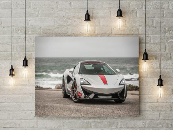Vorsteiner McLaren 1