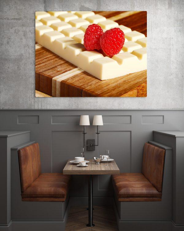White Chocolate Raspberry 1