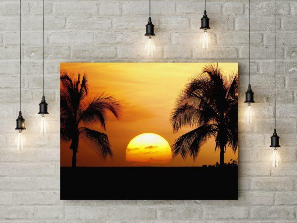 Wonderful Sunset Beach 1